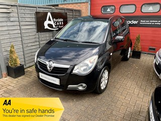 Vauxhall Agila for sale in Rochester, Kent