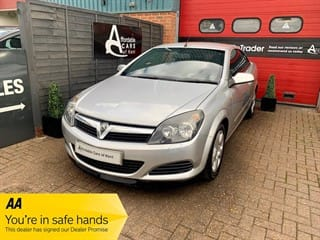 Vauxhall Astra for sale in Rochester, Kent