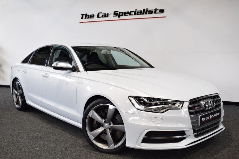 Audi S6 for sale