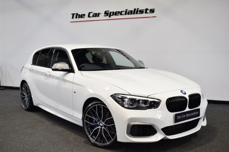used BMW M140i 3.0 SHADOW EDITION M PERFORMANCE PACK  19