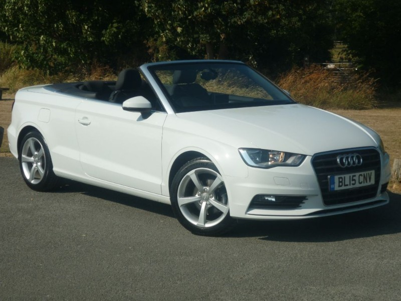 Used Audi Convertibles For Sale In Wirral Harding Motor Co Ltd - Audi convertible for sale