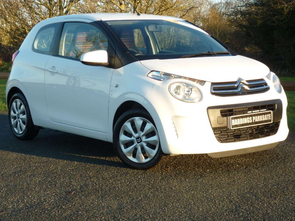 used Citroen C1 FEEL in wirral-cheshire