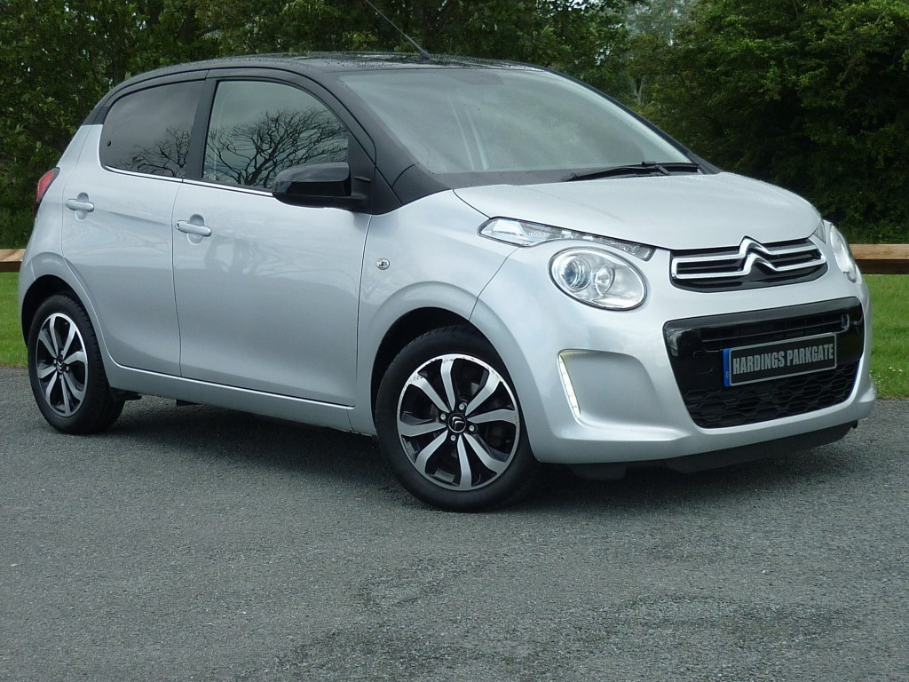 used Citroen C1 FLAIR S/S in wirral-cheshire