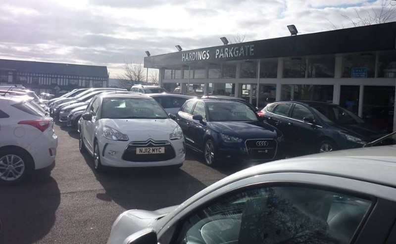 used Ford C-Max ZETEC TDCI in wirral-cheshire