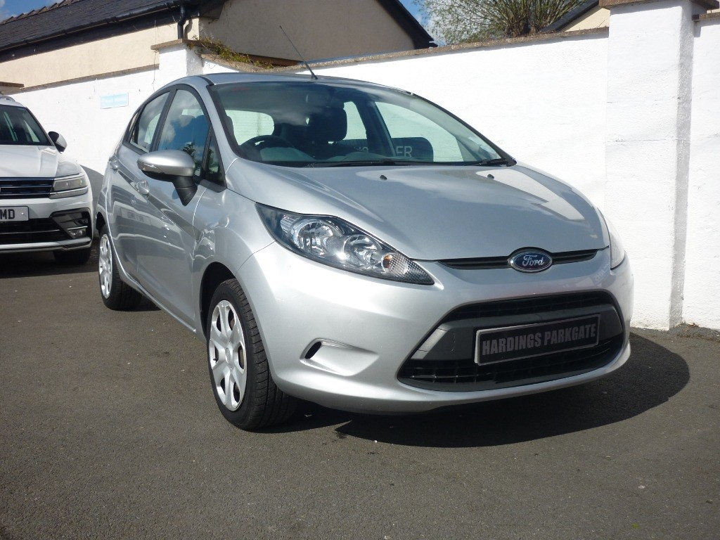 used Ford Fiesta EDGE used cars in wirral-cheshire