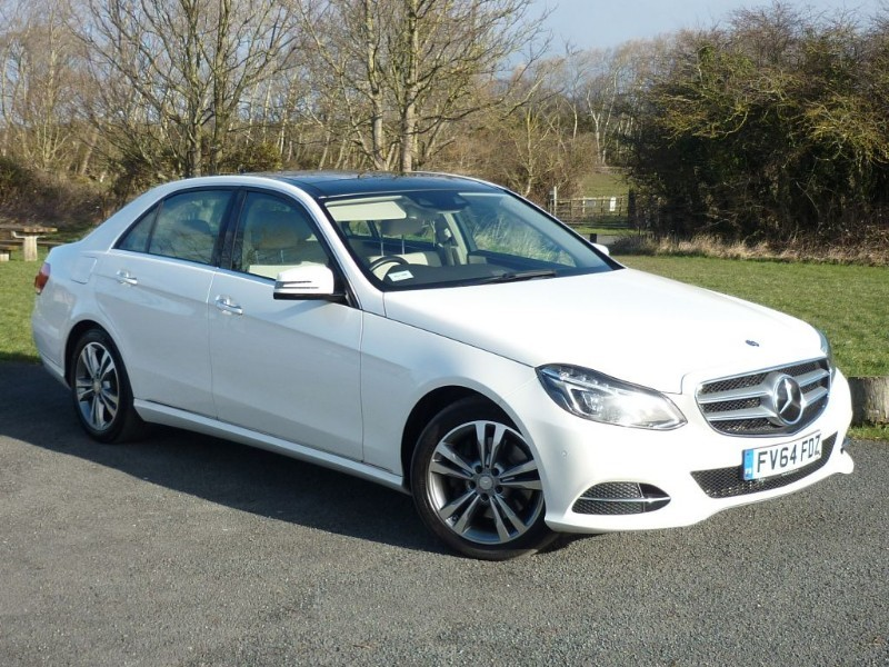 used Mercedes E300 BLUETEC HYBRID DIESEL SE PREMIUM PLUS WITH 1 YEAR FREE AA MEMBERSHIP** in wirral-cheshire