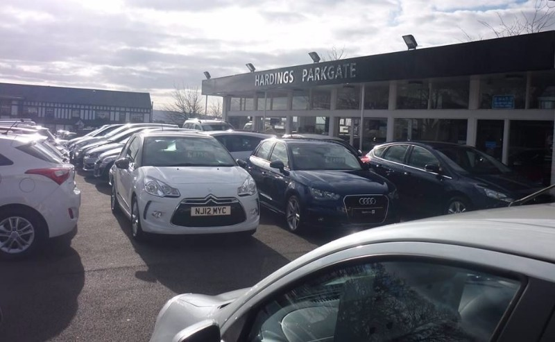 used Nissan Qashqai DCI TEKNA XTRONIC AUTO in wirral-cheshire