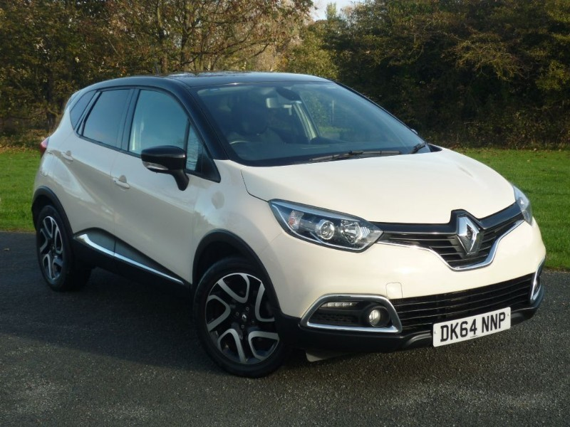 used Renault Captur DYNAMIQUE S MEDIANAV ENERGY DCI S/S in wirral-cheshire