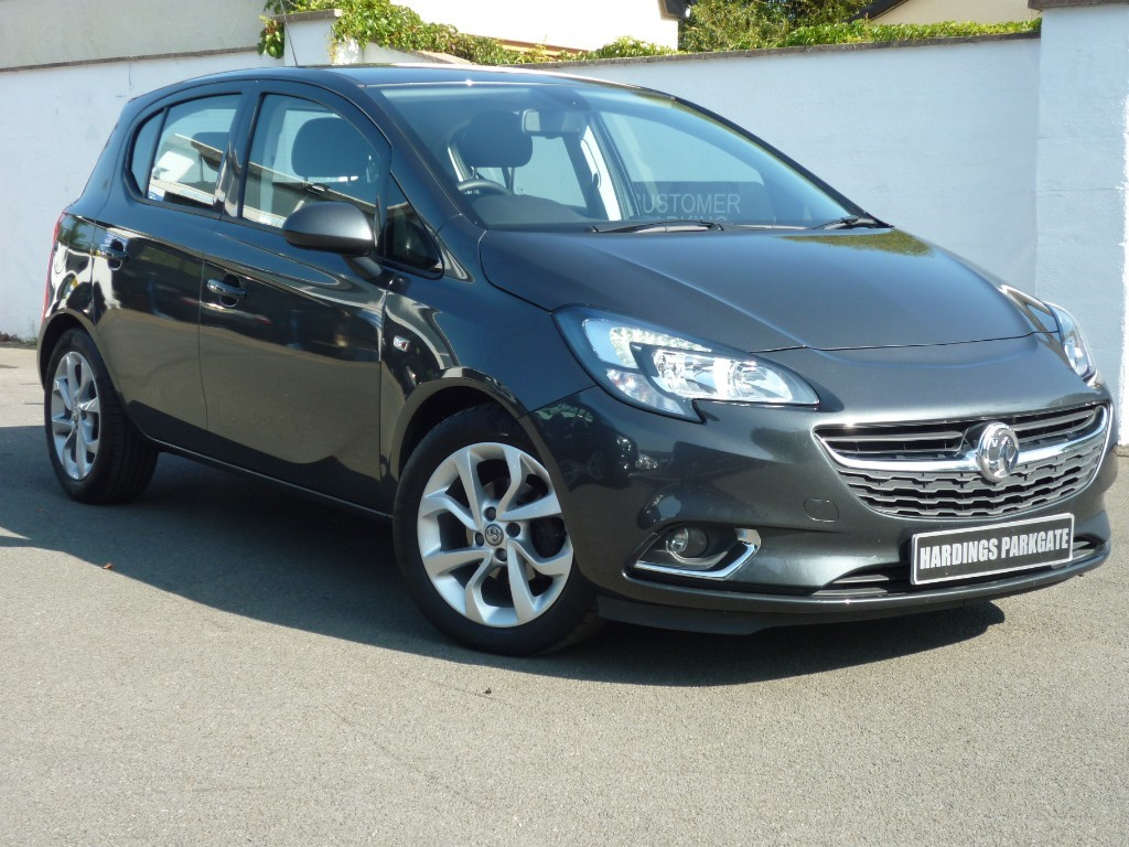 used Vauxhall Corsa SRI AUTO WITH 2 YEARS FREE SERVICING* used cars in wirral-cheshire