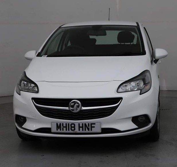 used Vauxhall Corsa ENERGY [A/CON] in wirral-cheshire