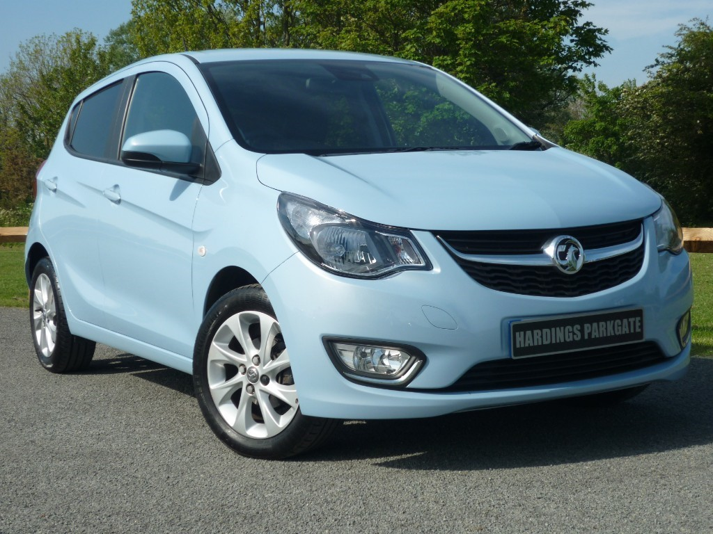 used Vauxhall Viva SL in wirral-cheshire