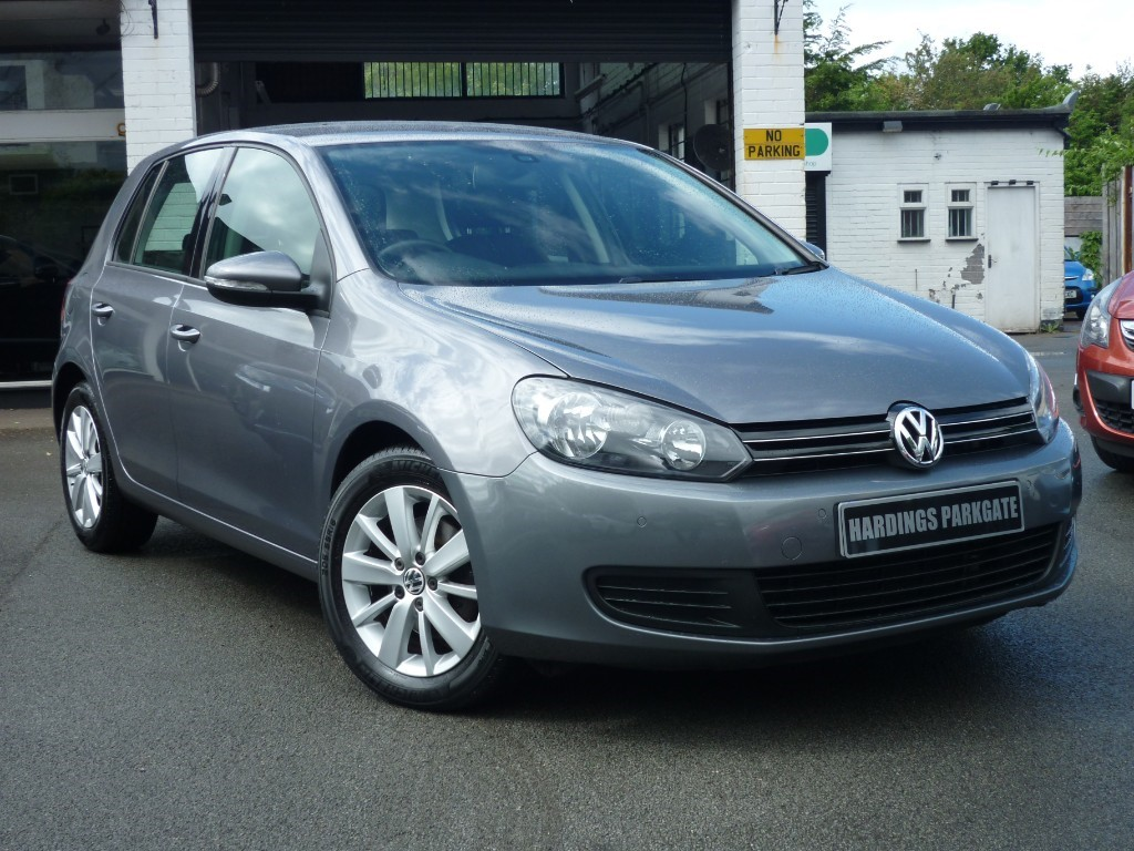 used VW Golf SE TSI DSG AUTO in wirral-cheshire