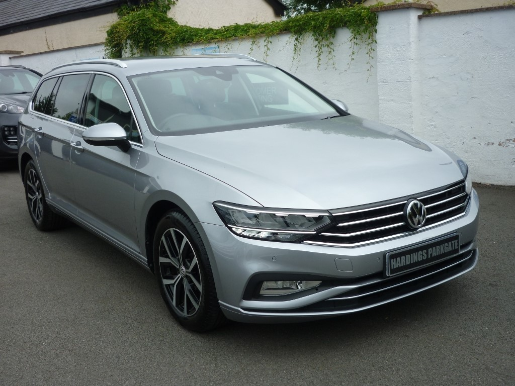 used VW Passat SEL TSI EVO DSG AUTO 2 YEARS FREE SERVICING* used cars in wirral-cheshire