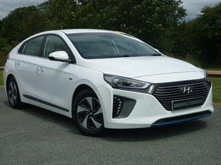 Hyundai Ioniq for sale