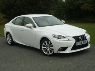 Lexus IS 300h for sale