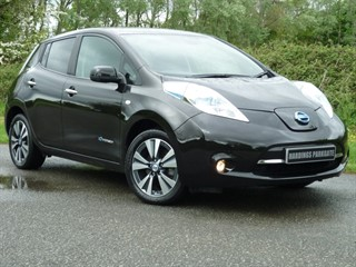 Nissan Leaf for sale
