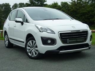 Peugeot 3008 for sale