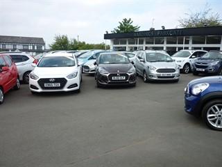 Renault Captur for sale