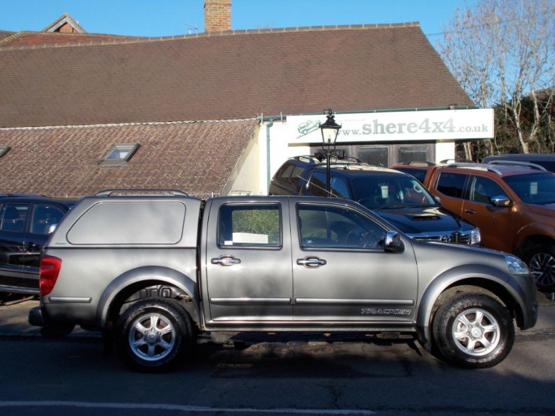 da72a65b10 Great Wall Steed2.0TD Tracker Doublecab - NO VAT TO PAY for sale ...