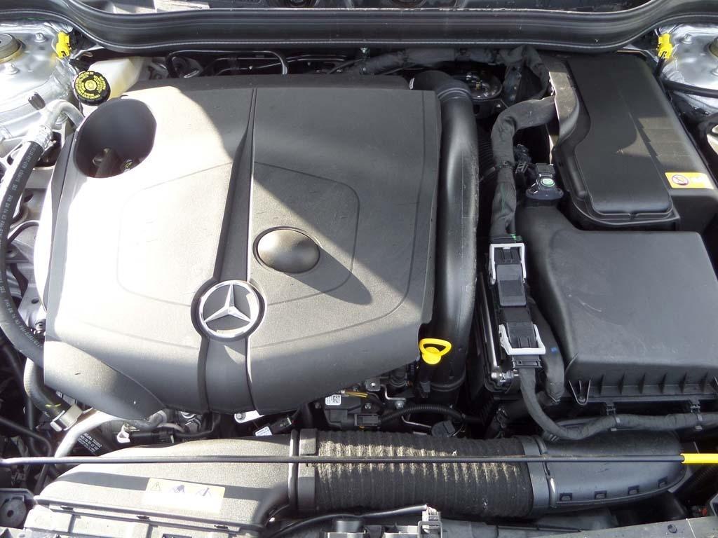 Mercedes CLA 220 CDI in Boston Lincolnshire - CompuCars