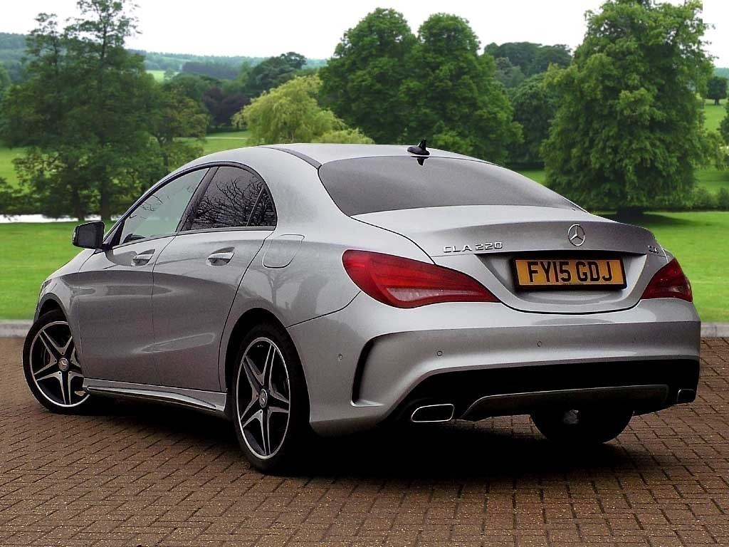 mercedes cla 220 cdi in grimsby north east lincs compucars. Black Bedroom Furniture Sets. Home Design Ideas