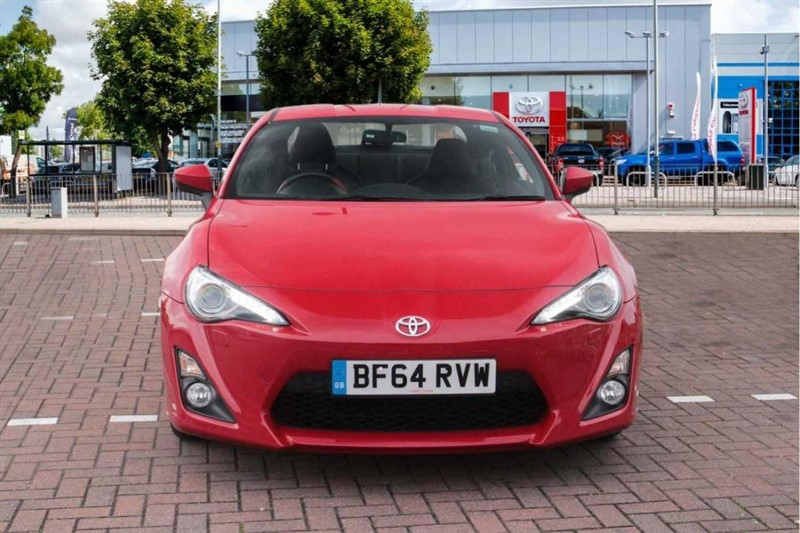 toyota gt86 in cheltenham gloucestershire compucars. Black Bedroom Furniture Sets. Home Design Ideas