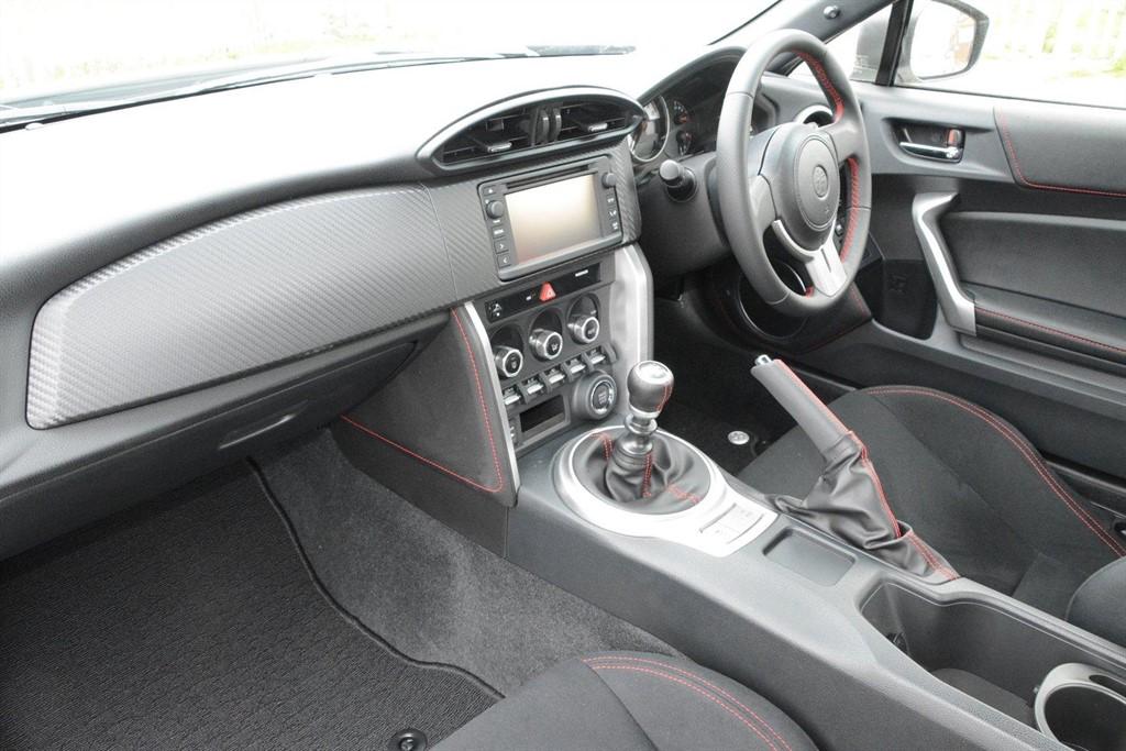 Toyota Gt86 In Stratford Upon Avon Warwickshire Compucars