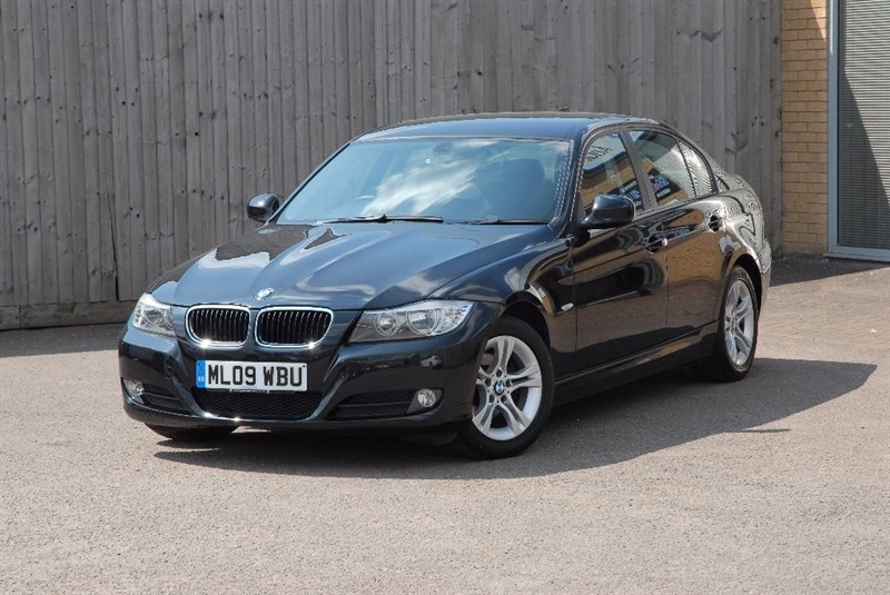used BMW 318i 3 Series ES 4dr in sheffield