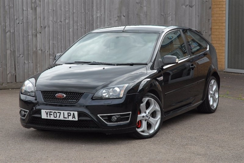 used Ford Focus SIV ST-2 3dr in sheffield
