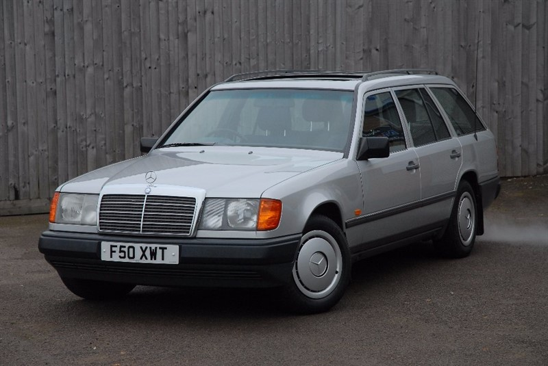 used Mercedes 200 2.0 T 5dr in sheffield