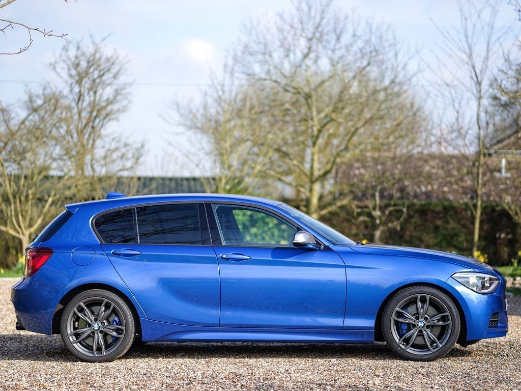 used bmw 1 series 1 series m 135i m 5 door essex suffolk. Black Bedroom Furniture Sets. Home Design Ideas