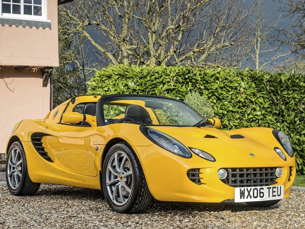 used lotus elise 111r 16v touring plus essex suffolk. Black Bedroom Furniture Sets. Home Design Ideas