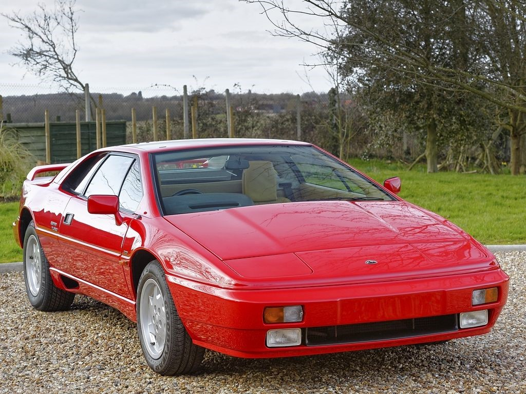 used lotus esprit turbo 2 2 x180 essex suffolk. Black Bedroom Furniture Sets. Home Design Ideas