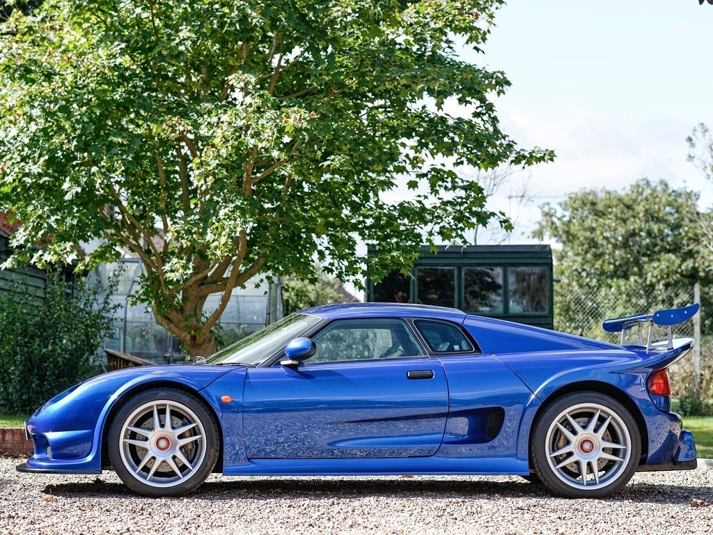 Noble M12 For Sale >> Noble M12 in Bures Suffolk - CompuCars