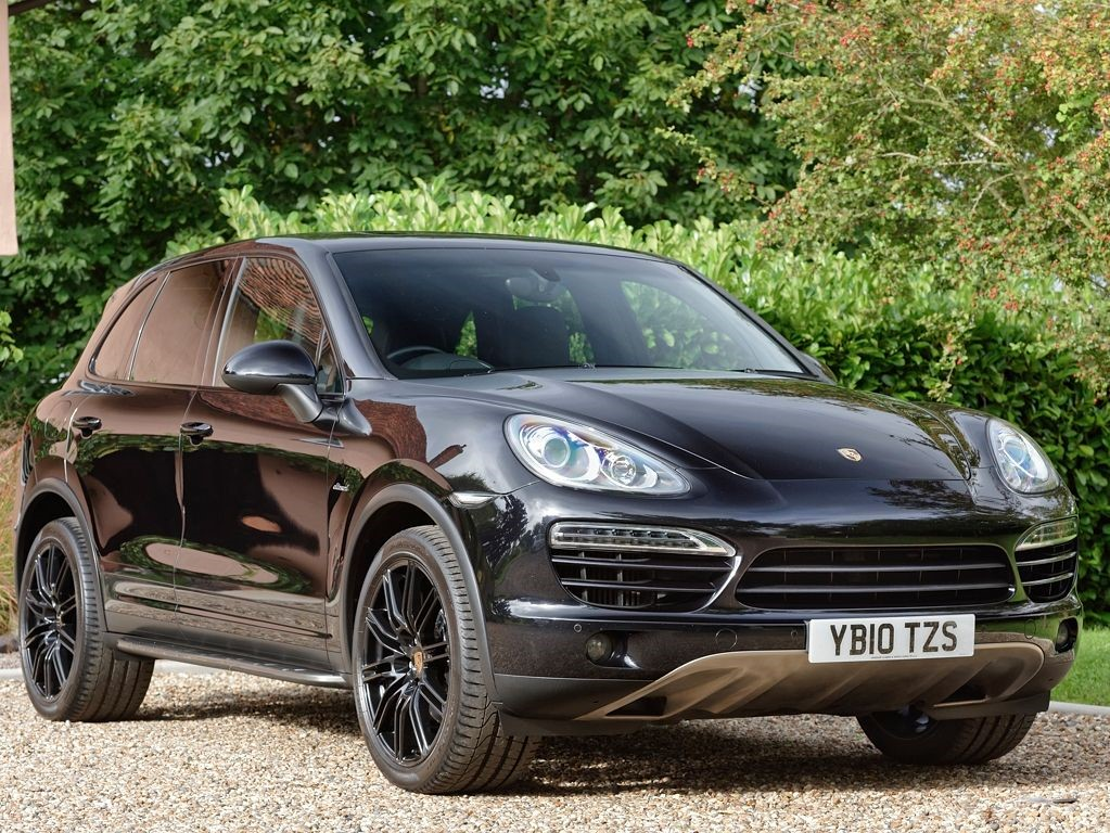 used porsche cayenne diesel v6 tiptronic s essex suffolk. Black Bedroom Furniture Sets. Home Design Ideas