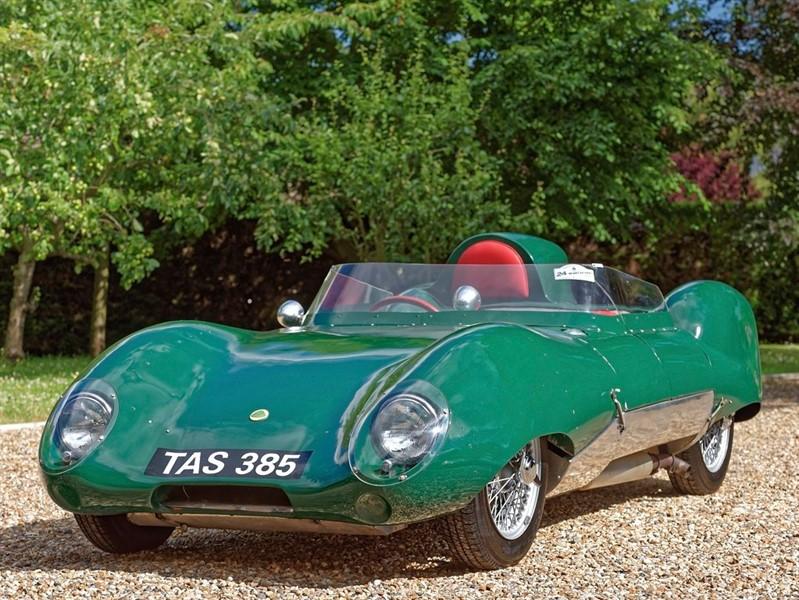 used Lotus  Eleven Replica in colchester-essex