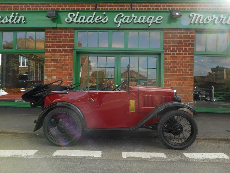 used Austin 7 Open Tourer  in penn-buckinghamshire