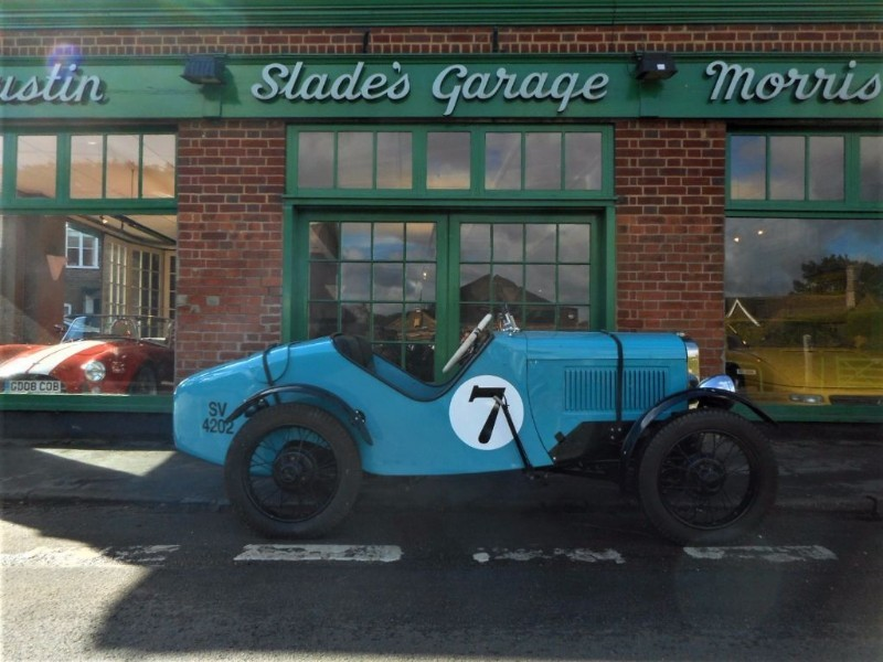 used Austin 7 SEVEN  in penn-buckinghamshire