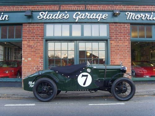 used Austin 7 Ulster Replica LWB in penn-buckinghamshire