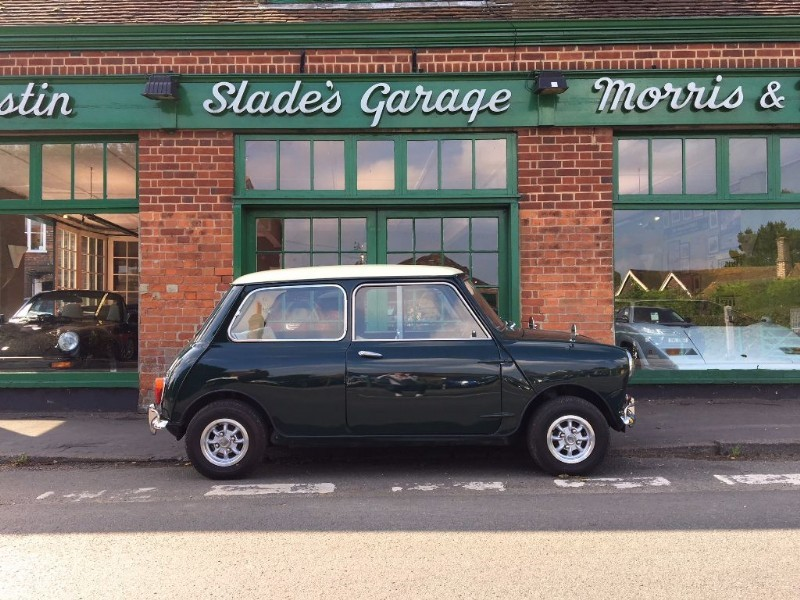 used Austin Mini 850 in penn-buckinghamshire
