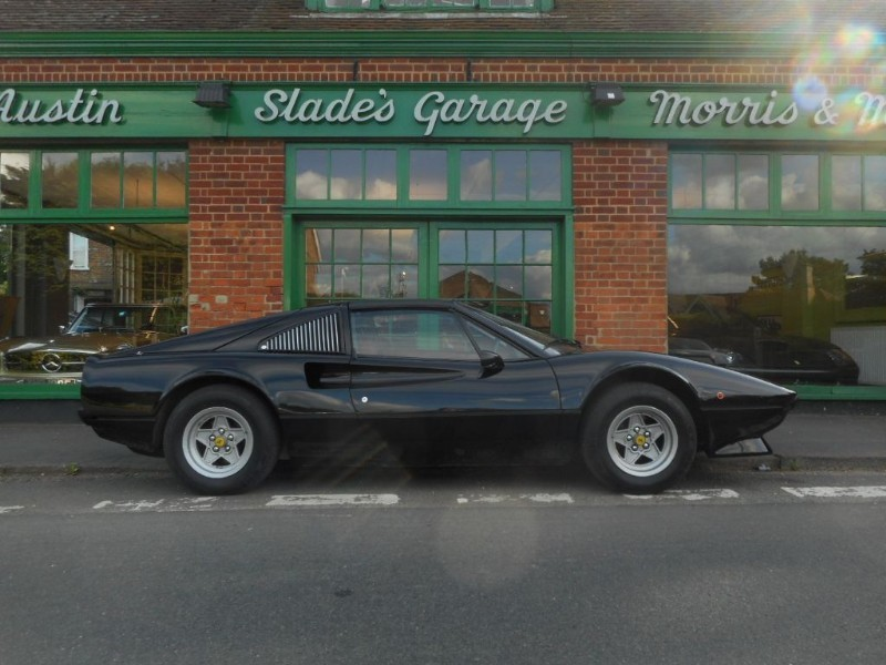 used Ferrari 308 GTS LHD Carburettor  in penn-buckinghamshire
