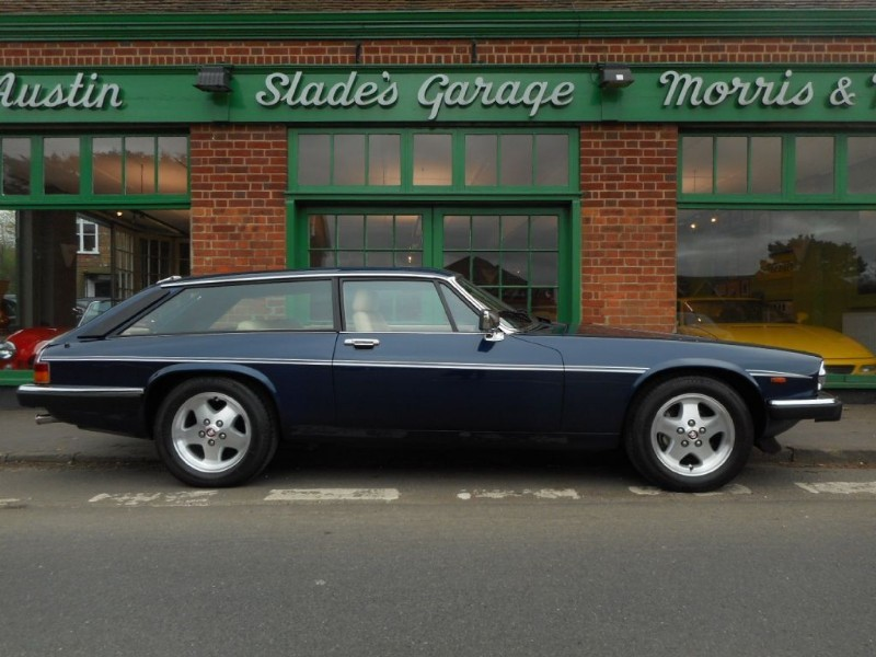 used Jaguar XJ  Eventer Manual in penn-buckinghamshire