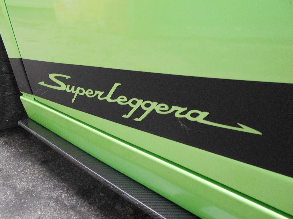 Lamborghini Gallardo Slades Garage Buckinghamshire