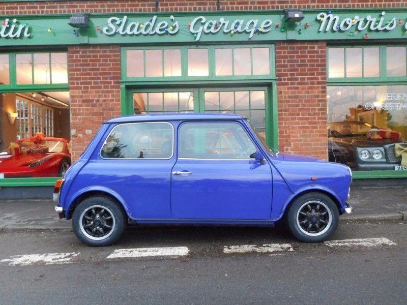 used Rover Mini PAUL SMITH in penn-buckinghamshire