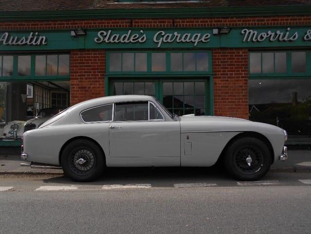 used Aston Martin DB MK III RHD in penn-buckinghamshire