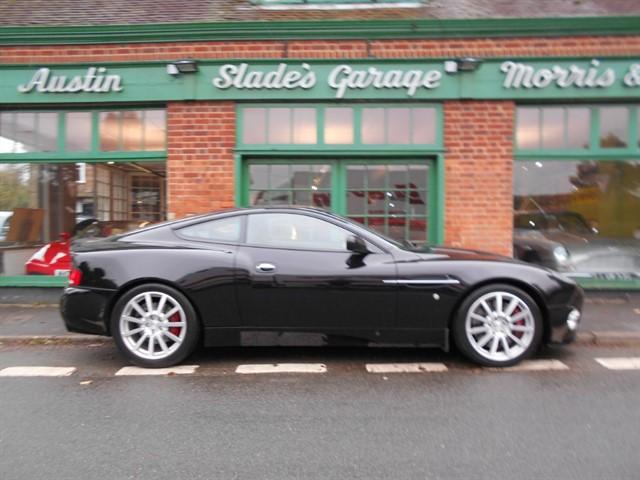 used Aston Martin  S 2+2 in penn-buckinghamshire