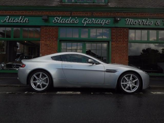 Aston Martin Vantage for sale