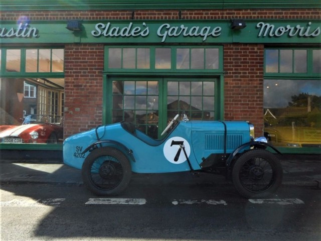 used Austin 7 SEVEN  in penn-buckinghamshire