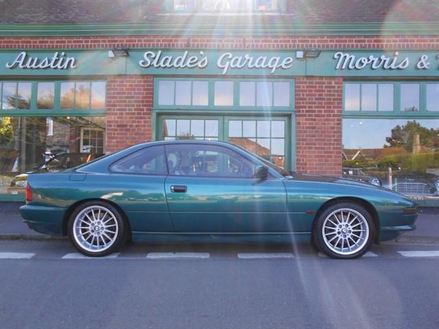 used BMW 850i  in penn-buckinghamshire