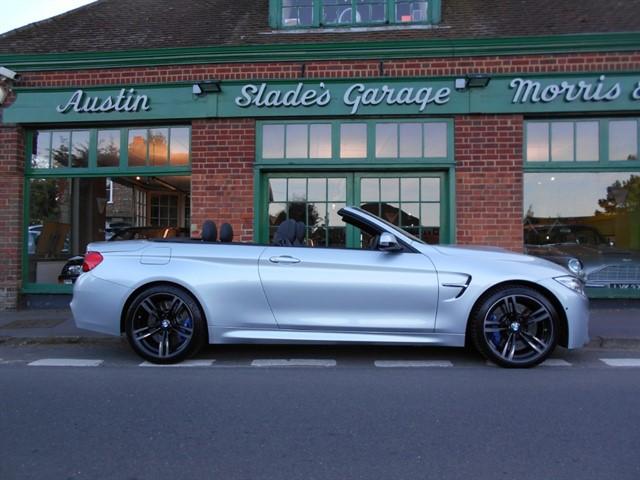 used BMW M4  in penn-buckinghamshire